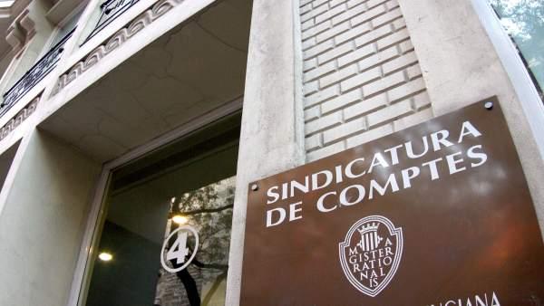 La reforma de la Llei de Sindicatura de Comptes proposada per Podem s'ajorna i el PP ho atribuïx a la falta de suports
