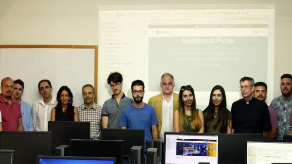 Salamanca: Clausura del curso UPSA