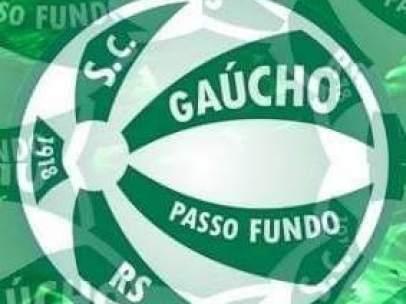 Escudo Sport Club Gaúcho