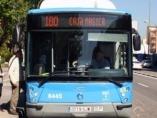 Autobús especial 180