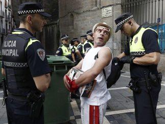 Registro policial