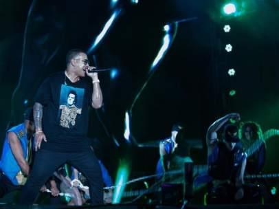 Daddy Yankee actuará en el Latin Fest de València