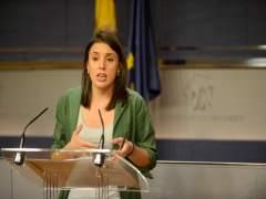 Podemos acusa a las Cortes de excluir a sus expertos del comité del aniversario de la Constitución