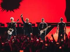 U2 pide que se desestime la demanda de plagio sobre 'The Fly'
