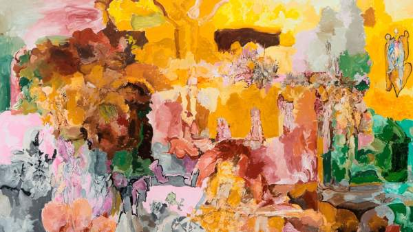 Composición 86-I, 1986