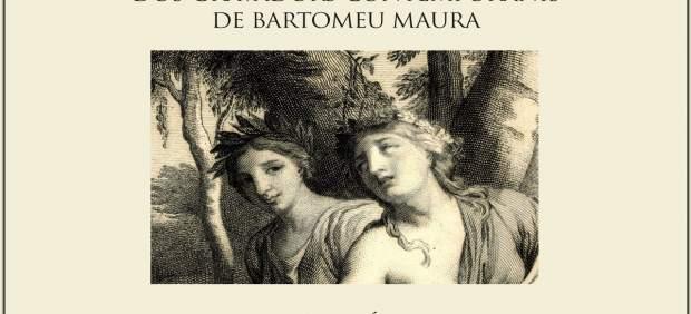 Exposición 'Dos gravadors contemporanis de Bartomeu Maura'