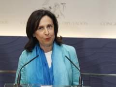 Todos los grupos salvo Cs y ERC apoyan la comisión territorial del PSOE