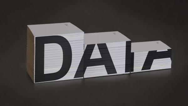 Data biography,  2017