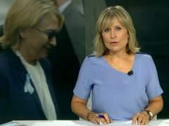 María Rey deja Antena 3 Noticias