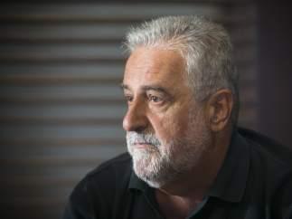 El escritor y periodista catalán Rafel Nadal.