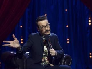 El humorista Joaquín Reyes.