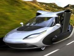 Geely, propietaria de Volvo, creará su primer coche volador en 2019