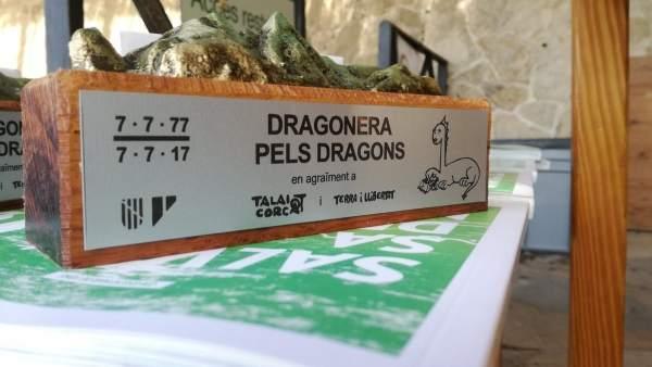 El 40 aniversario de la ocupación de Sa Dragonera