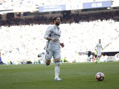 """Sergio Ramos: """"Tenemos la oportunidad de regalar un título más a la afición"""""""
