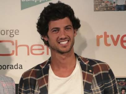 Jorge Brazalez