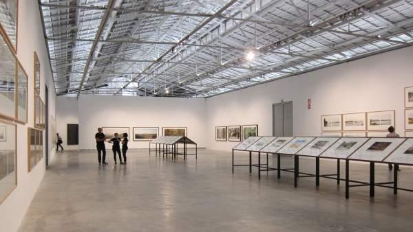 L'antiga fàbrica de Bombas Gens renaix com a Centre d'Art i seu de la Fundació Per Amor a l'Art