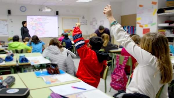Aprovat el nou decret valencià de Primària que dóna als col·legis 3.30 hores setmanals de lliure disposició
