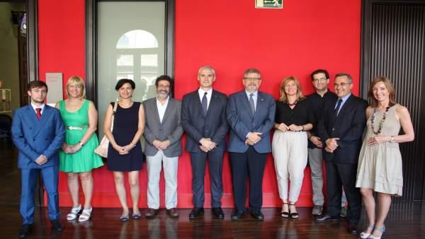 Fundación Ibercaja y Fundación CAI aportan 265.000 euros a la UZ