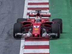 Horario y dónde televisan el GP Hungría de F1 2017