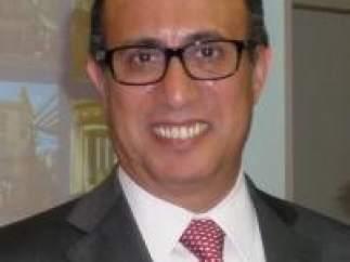 Abdelmalik Barkani