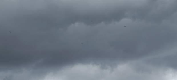 Nublado, nubes, tormenta