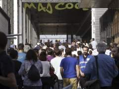 La Policía de Madrid alerta de que la seguridad no está garantizada en los grandes eventos