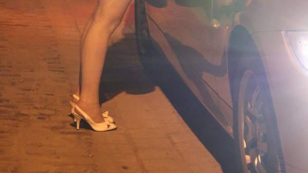 maltrato a prostitutas camp nou prostitutas