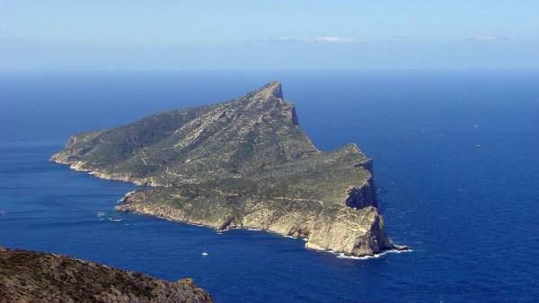 Isla de la Dragonera