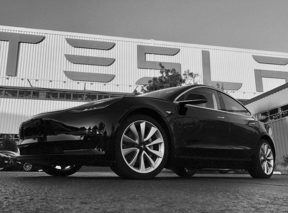 Primer Model 3