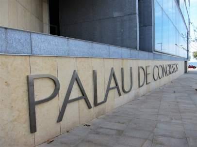 Palacio de Congresos de Palma