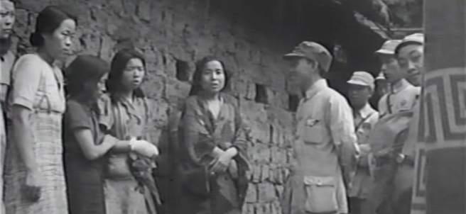 Esclavas coreanas.