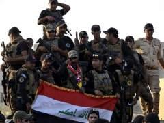 Liberación de Mosul