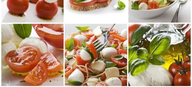 Receta de ensalada de tomate y otras ideas para la fruta del verano