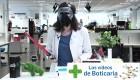 Un año de vídeos de Boticaria García