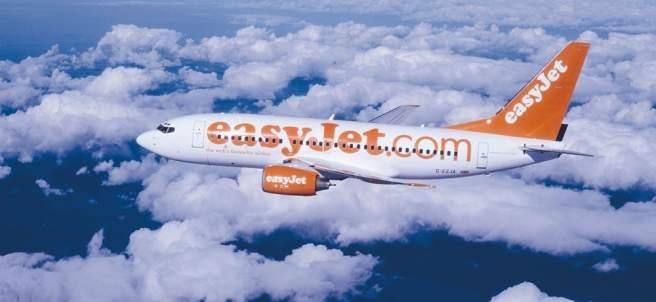 Boeing de easyJet