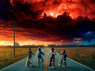 'Stranger Things 2'