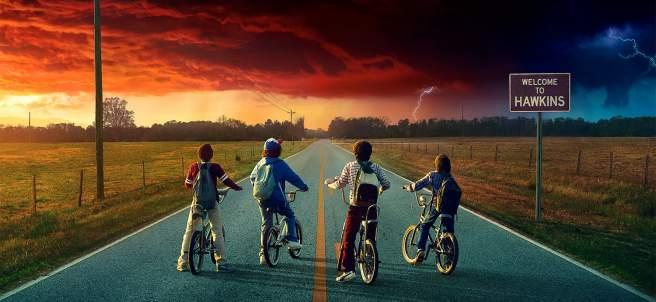 'Stranger Things 2'