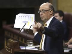 El Congreso aprobará de forma exprés el nuevo cupo vasco