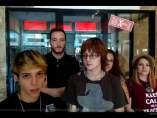 Las cocineras del Tommy Mel's de Alcalá en el video en el que critican el ERE