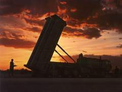 Sistema antimisiles de EE UU