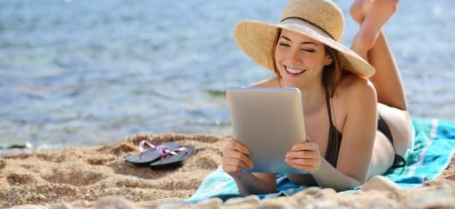 Wifi en vacaciones