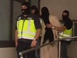 Arresto de un presunto yihadista