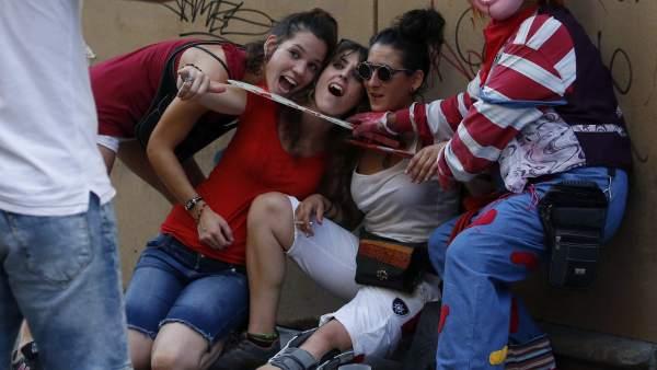 Fiestas de San Fermín