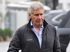 El acto heróico de Harrison Ford con la víctima de un accidente de tráfico