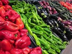 Un nuevo film de arcilla protege mejor los alimentos