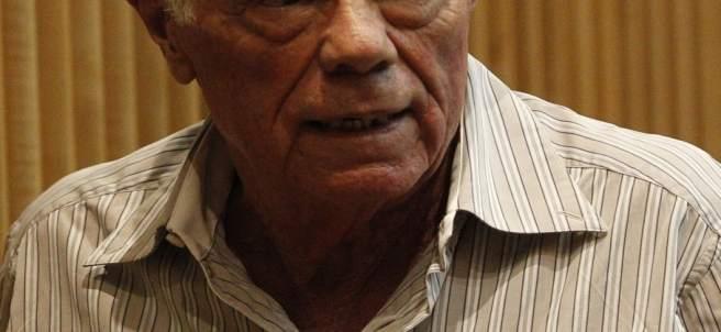 El extesorero del PP Rosendo Naseiro comparece en la comisión de investigación