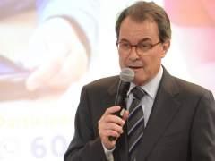 El Govern de Mas amañó contratos de obras por 500 millones, según El Español