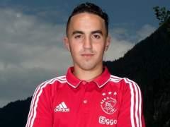 Abdelhak Nouri, futbolista del Ajax, sale de un coma de más de un año