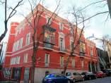 La nueva sede de JustMad en la Casa Palacio Carlos María de Castro