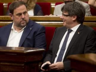 El 74% de los ejecutivos cree que el secesionismo catalán daña la economía